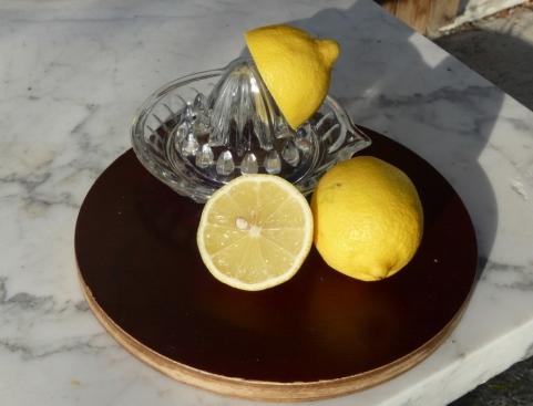 citron alimentation bien-être santé Naturopathie Flavie Dode