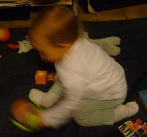 Mouvements bébé -> VIE