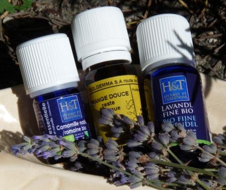 huiles essentielles détente bien-être aromathérapie Naturopathie