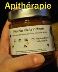 apithérapie Flavie Dode Naturopathie Réflexologies Bien-être miel