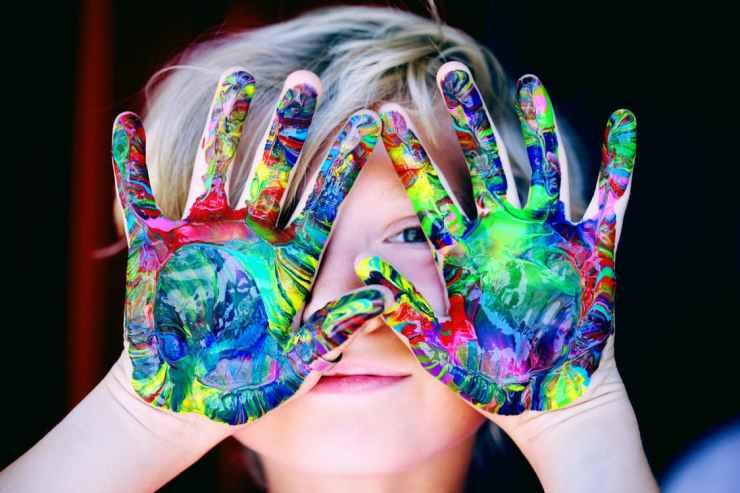 Flavie Dode Naturopathie Réflexologies Bien-être soin énergétique Reiki enfant