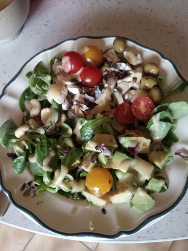 Flavie Dode Naturopathie Réflexologies Bien-être Alimentation Vitalité Nutrition Repas