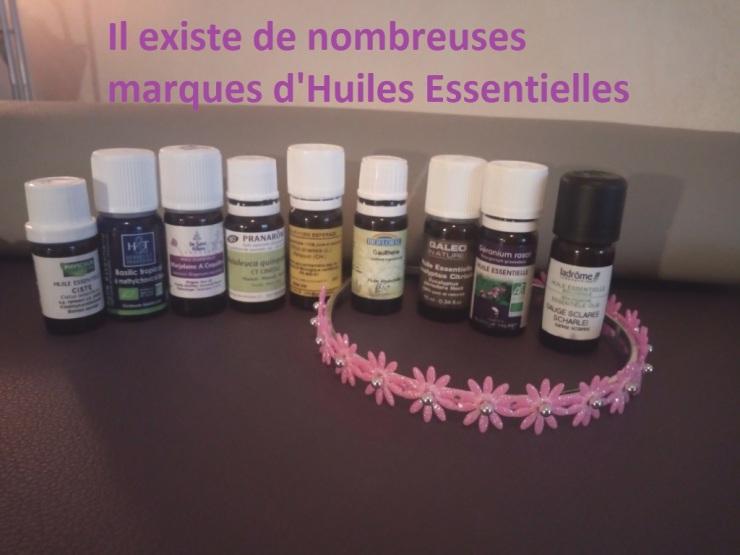 Huile essentielle aromathérapie olfactothérapie astuces parents enfants danger attention bouchon sécurité naturopathie