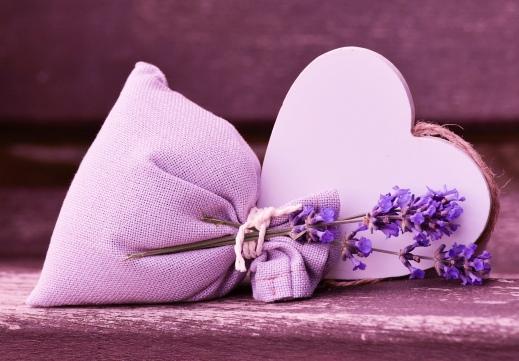Flavie Dode Thérapeute énergie douce offre énergie lavande Amour