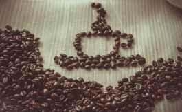 aliments aromatique boire cafe