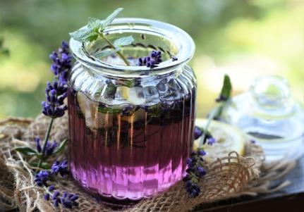 Voyage aromatique pause olfactive bien-être détente olfactothérapie lavande