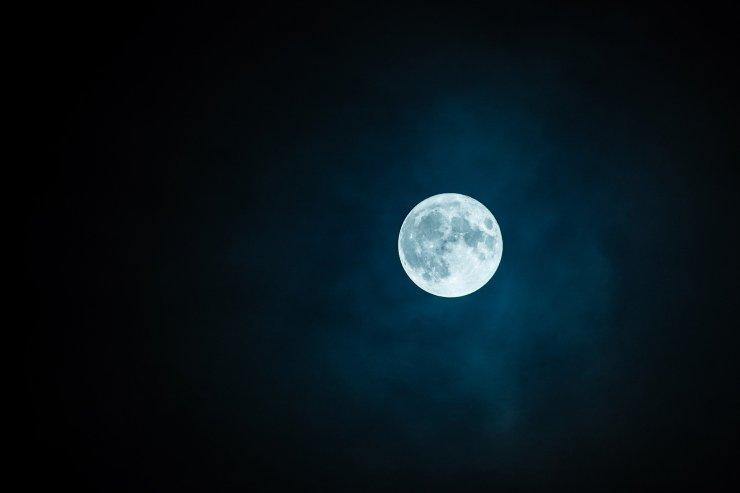 Pleine Lune soin énergétique vibratoire vibration intuitif intuition