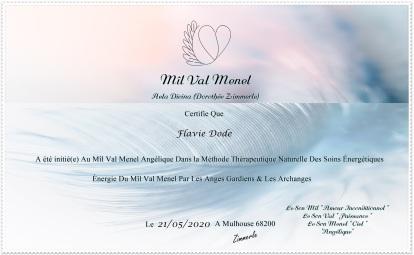 Mîl Val Menel soin énergétique énergie Anges Gardiens Archanges Méthode Thérapeutique Naturelle Des Soins Énergétiques