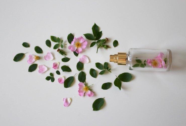 Spray Synergie HE huiles essentielles Fleurs de Bach