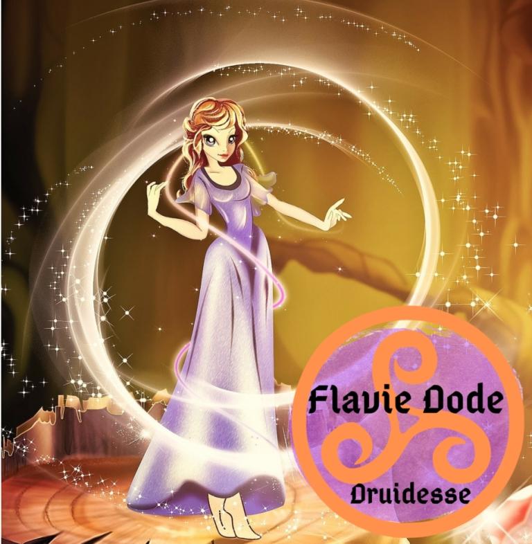 Soin druidique FDD
