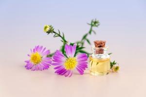 Plantes Phyto Potions Fleurs de Bach FdB Flacon HE Huiles Essentielles Synergie Aromathérapie